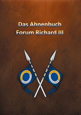 Die Ahnentafel Forum Richard III
