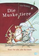 Ute Krause: Die Muskeltiere ★★★★★