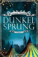 Leonie Swann: Dunkelsprung ★★★★