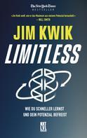 Jim Kwik: Limitless ★★★★★
