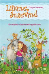 Liliane Susewind – Ein kleiner Esel kommt groß raus