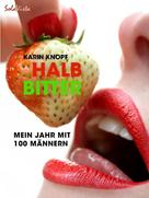 Karin Knopf: Halbbitter ★★