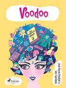 Inez Gavilanes: Das magische Buch 3 - Voodoo ★★★★★