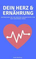 André Sternberg: Dein Herz und Ernährung ★★★