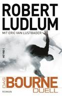 Robert Ludlum: Das Bourne Duell ★★★★