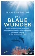 Frauke Bagusche: Das blaue Wunder ★★★★★