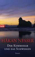 Håkan Nesser: Der Kommissar und das Schweigen ★★★★