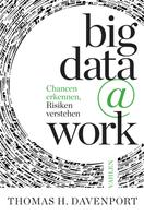 Thomas H. Davenport: big data @ work