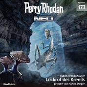 Perry Rhodan Neo 173: Lockruf des Kreells - Staffel: Die Blues