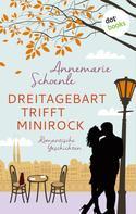Annemarie Schoenle: Dreitagebart trifft Minirock ★★★