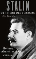 Helmut Altrichter: Stalin ★★★★