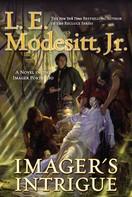 L. E. Modesitt, Jr.: Imager's Intrigue ★★★★
