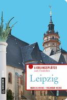 Marlis Heinz: Leipzig ★★★★