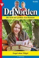 Patricia Vandenberg: Dr. Norden 602 – Arztroman ★★★★