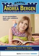 Daniela Sandow: Notärztin Andrea Bergen - Folge 1313 ★★★★★