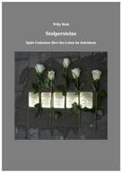 Willy Rink: Stolpersteine ★★★★