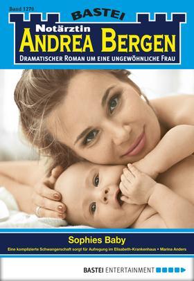 Notärztin Andrea Bergen - Folge 1270