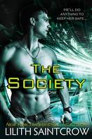 Lilith Saintcrow: The Society