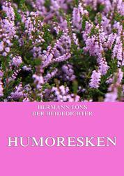 Humoresken