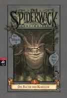 Holly Black: Die Spiderwick Geheimnisse - Die Rache der Kobolde ★★★★