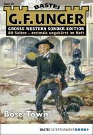 G. F. Unger: G. F. Unger Sonder-Edition 64 - Western ★★★★★
