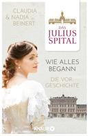 Claudia Beinert: Das Juliusspital – Wie alles begann ★★★★