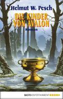 Helmut W. Pesch: Die Kinder von Avalon ★★★★