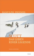Ranulph Fiennes: Scott