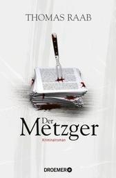 Der Metzger - Roman
