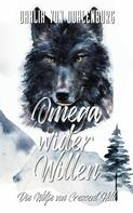 Dahlia von Dohlenburg: Omega wider Willen ★★★★★