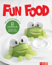 Chefkoch.de Fun Food - 80 Lieblingsrezepte von den Usern gewählt