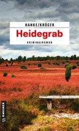 Heidegrab - Der 2. Fall von Katharina von Hagemann