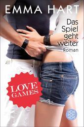 Love Games - Das Spiel geht weiter - Roman