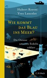 Wie kommt das Blau ins Meer? - Die Ozeane unseren Enkeln erklärt