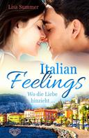 Lisa Summer: Italian Feelings