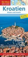 Lore Marr-Bieger: GO VISTA: Reiseführer Kroatien ★★★