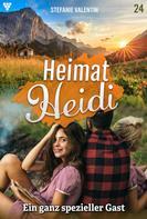 Stefanie Valentin: Heimat-Heidi 24 – Heimatroman