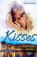 Lisa Summer: Swedish Kisses ★★★★