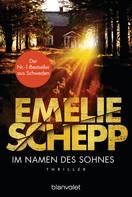 Emelie Schepp: Im Namen des Sohnes ★★★★