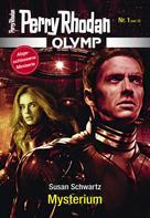 Susan Schwartz: Olymp 1: Mysterium ★★★★