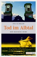 Eva Klingler: Tod im Albtal ★★★★