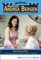 Isabelle Winter: Notärztin Andrea Bergen 1351 - Arztroman ★★★★★