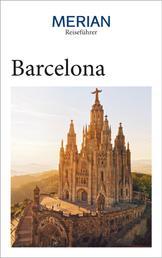 MERIAN Reiseführer Barcelona - MERIAN Reiseführer