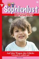 Marisa Frank: Sophienlust Bestseller 18 – Familienroman