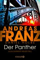 Andreas Franz: Der Panther ★★★★