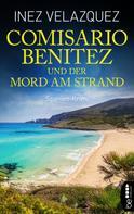 Inez Velazquez: Comisario Benitez und der Mord am Strand ★★★