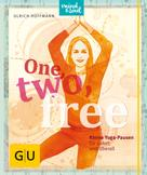 Ulrich Hoffmann: One, two, free