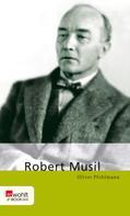 Oliver Pfohlmann: Robert Musil