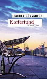 Kofferfund - Kriminalroman