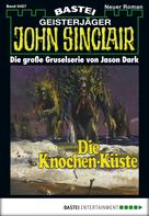 Jason Dark: John Sinclair - Folge 0427 ★★★★